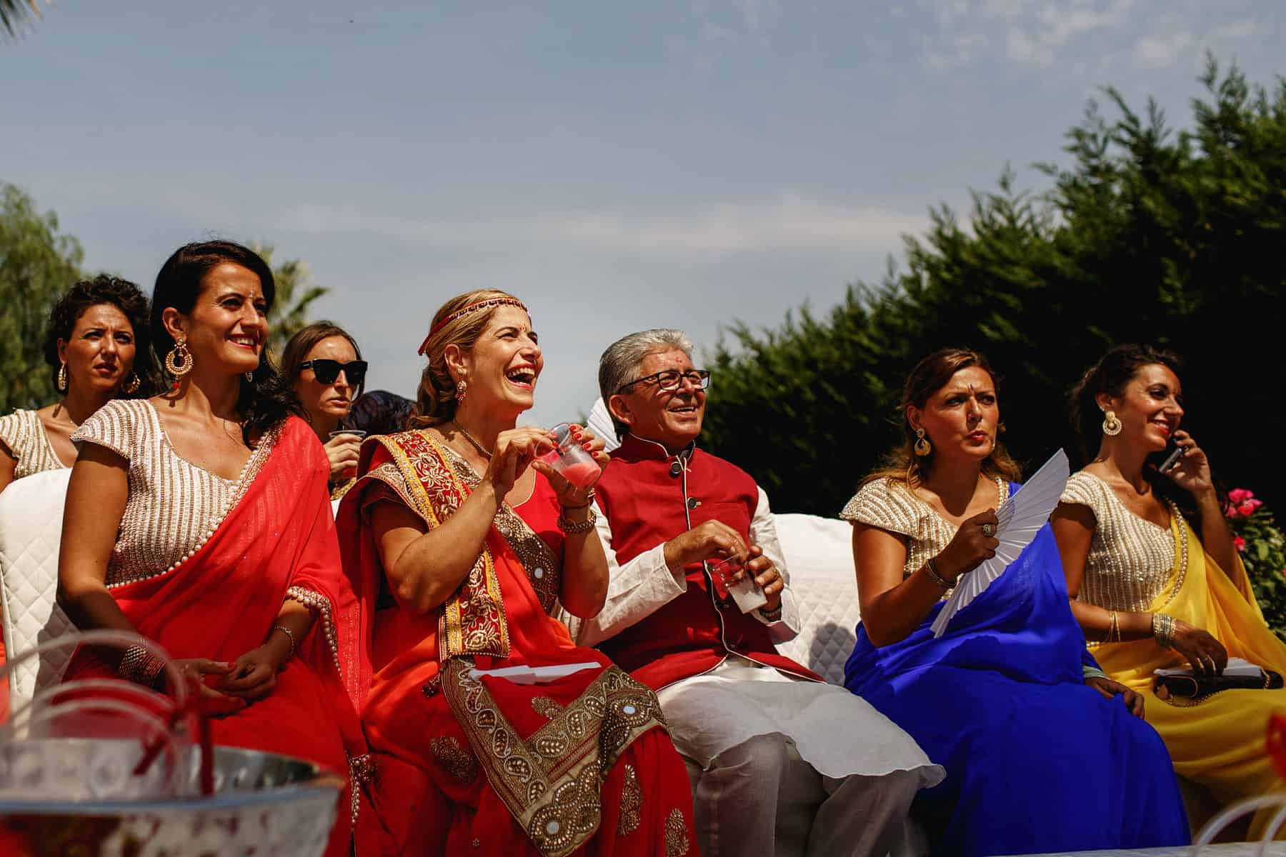 italian destination hindu wedding