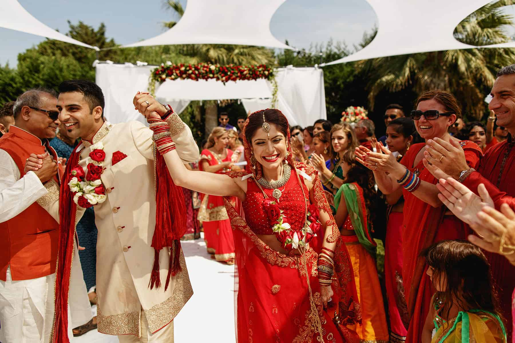 italian destination india wedding
