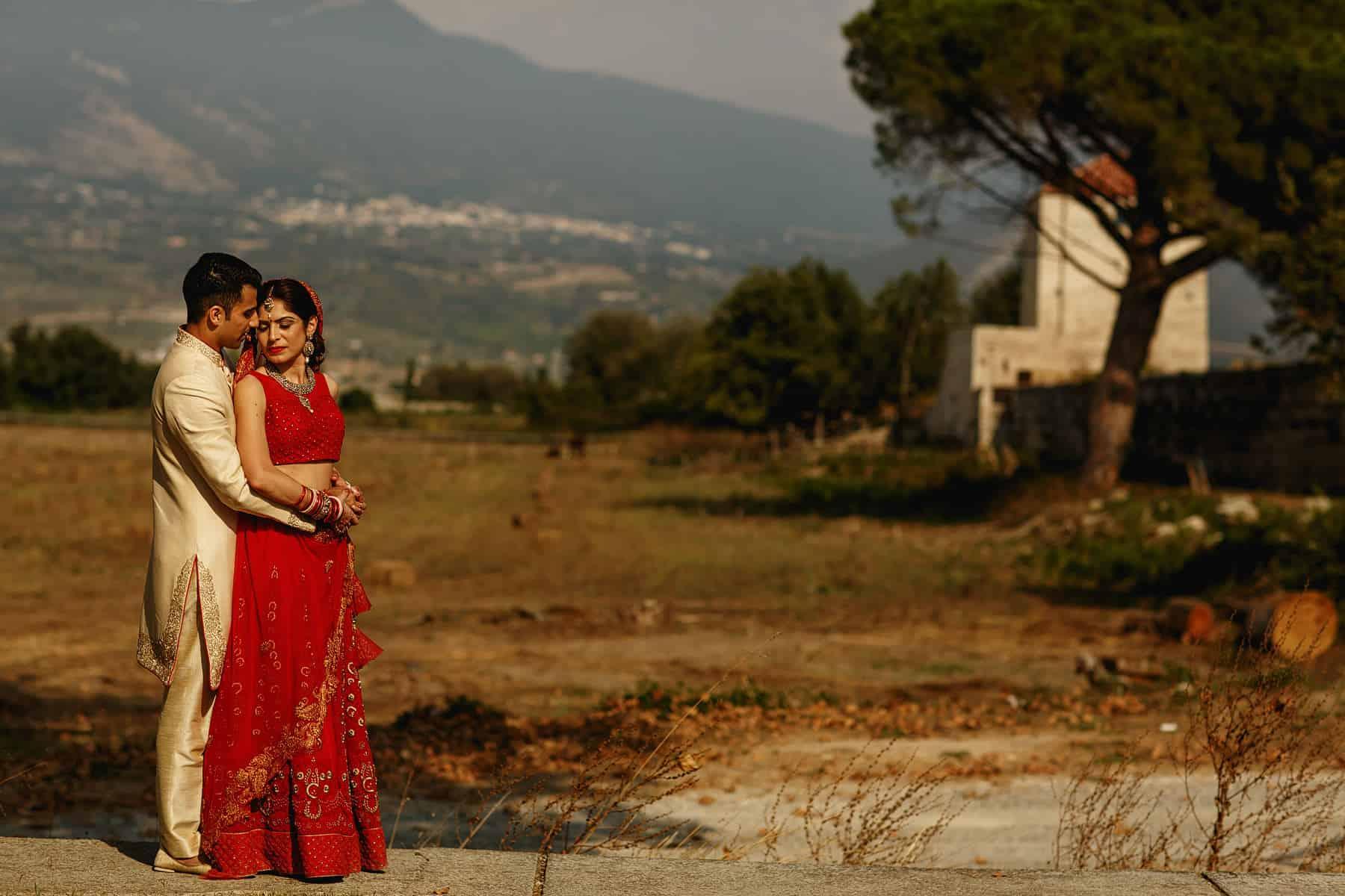 italian destination indian wedding