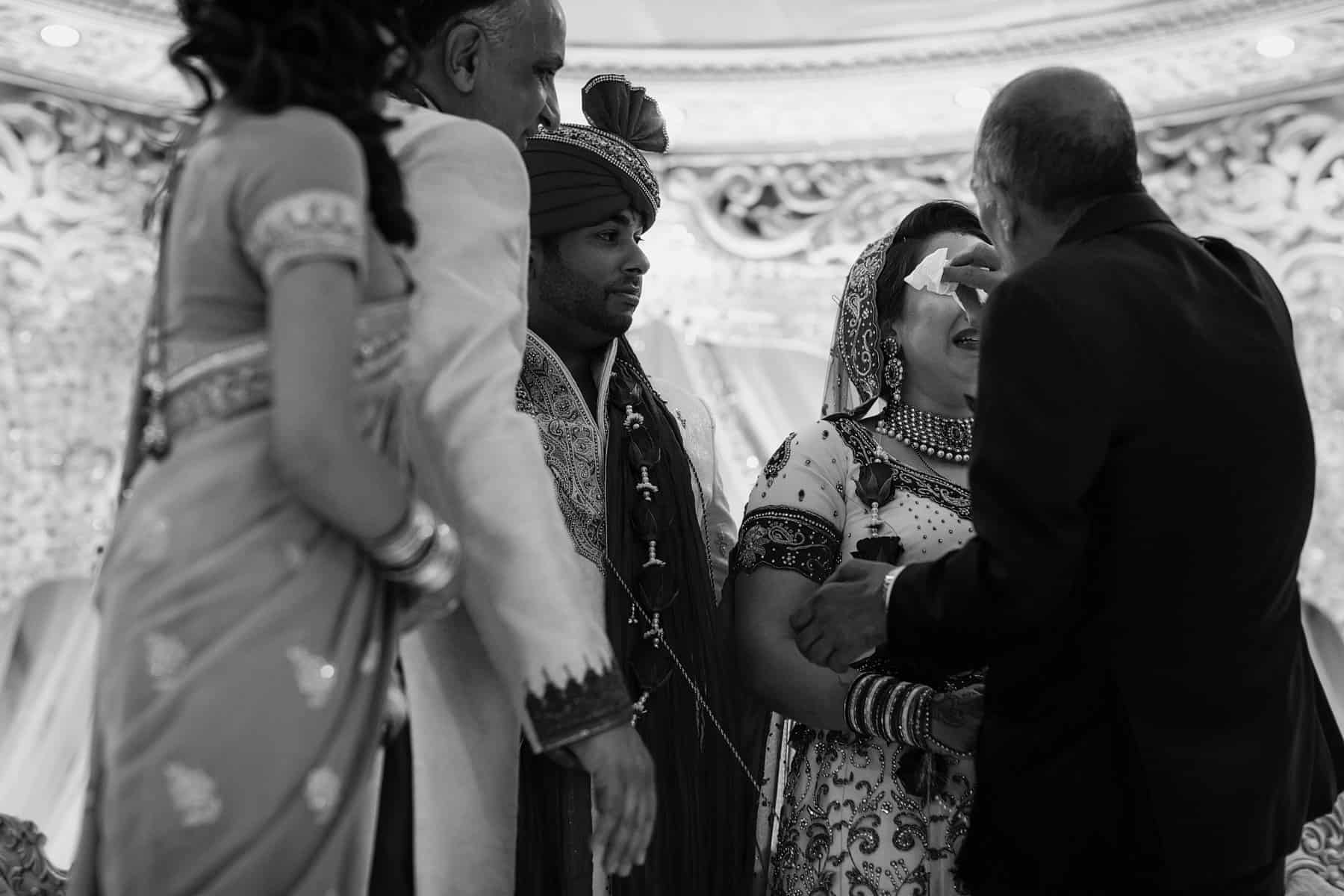 indian hindu wedding london