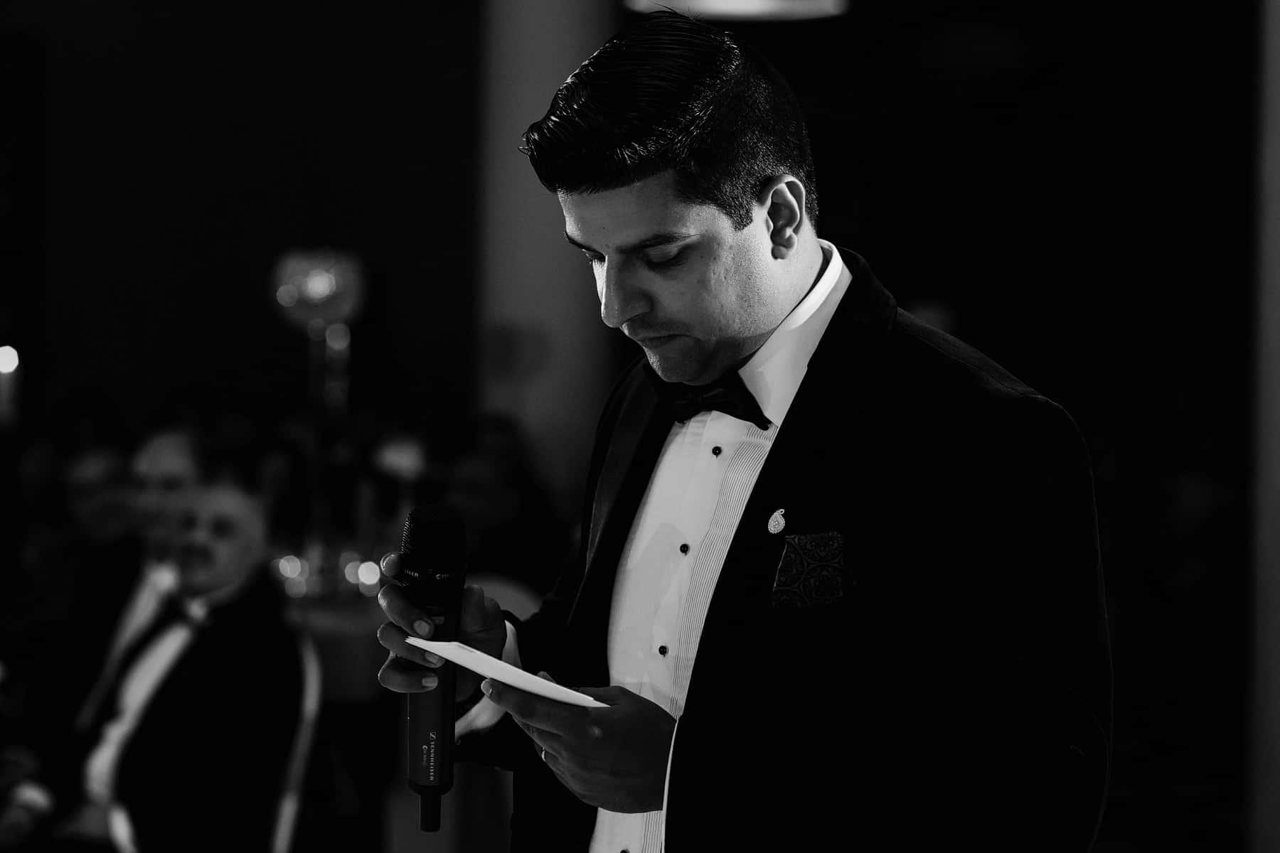heston hyde hotel wedding reception
