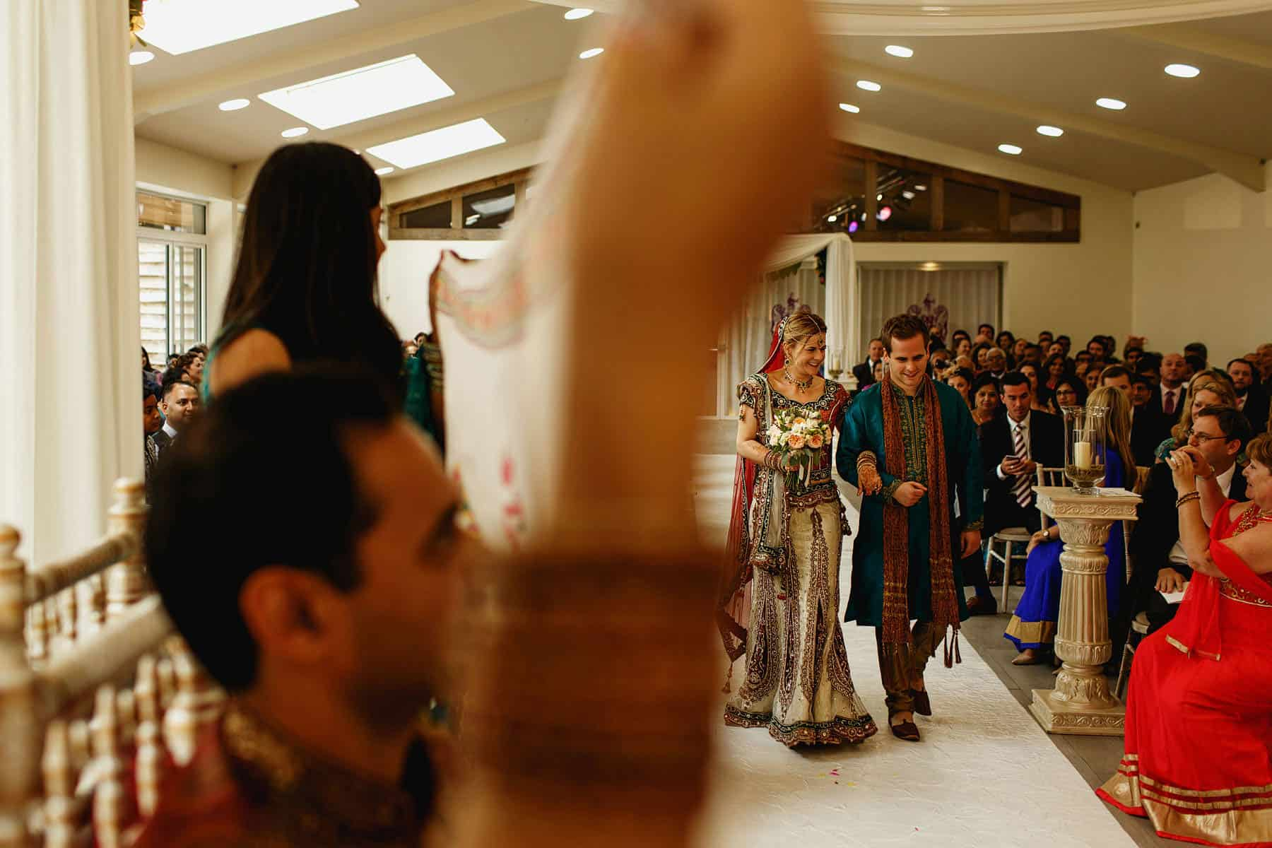 ladywood estate indian wedding