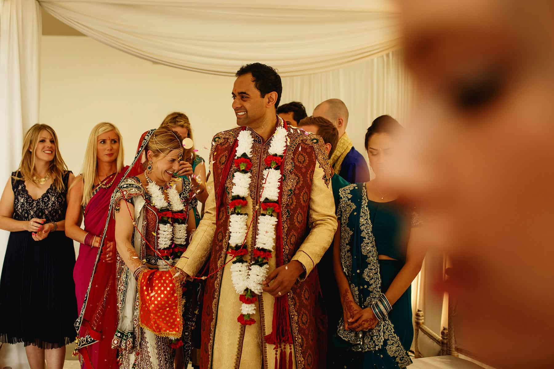 ladywood estate hindu wedding
