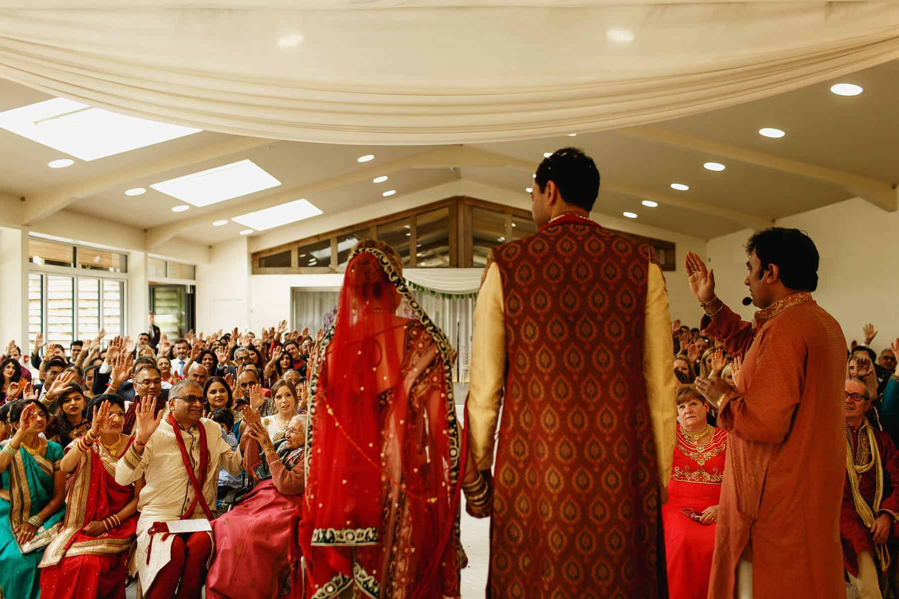 ladywood estate asian wedding