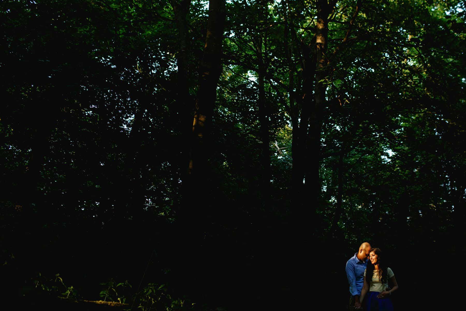 black park denham photos