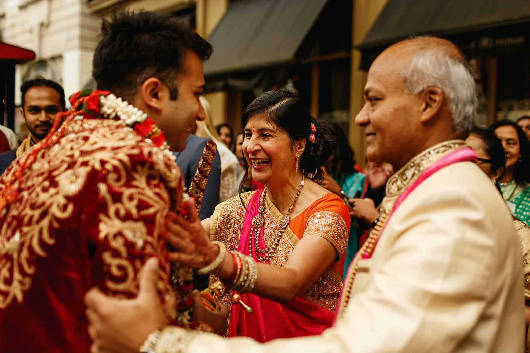 hilton waldorf london hindu wedding