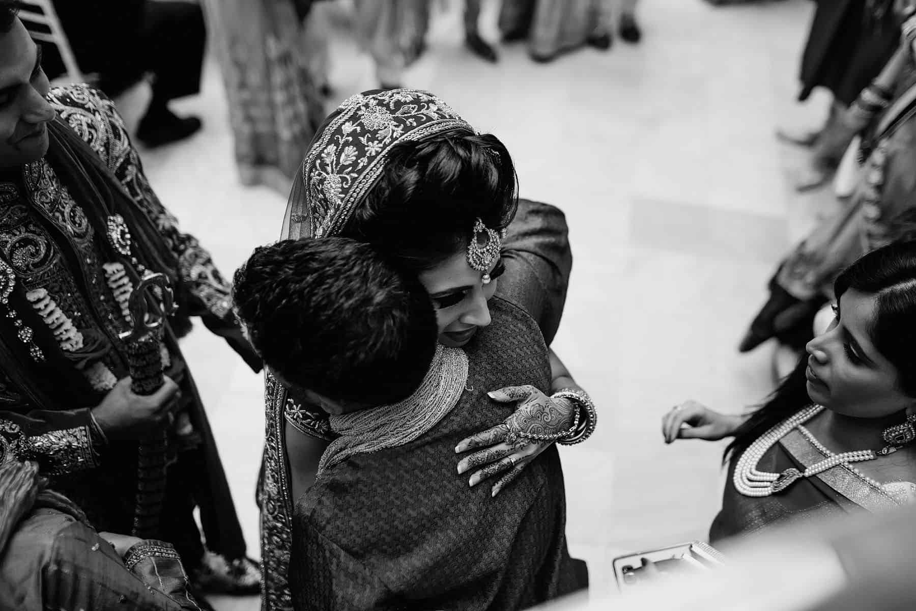 hilton waldorf hindu wedding photography