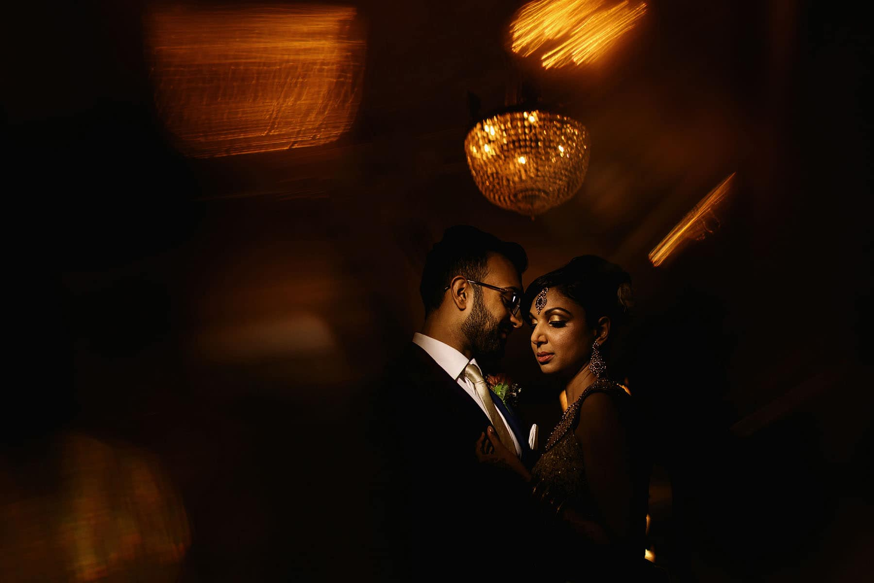 northbrook park indian wedding