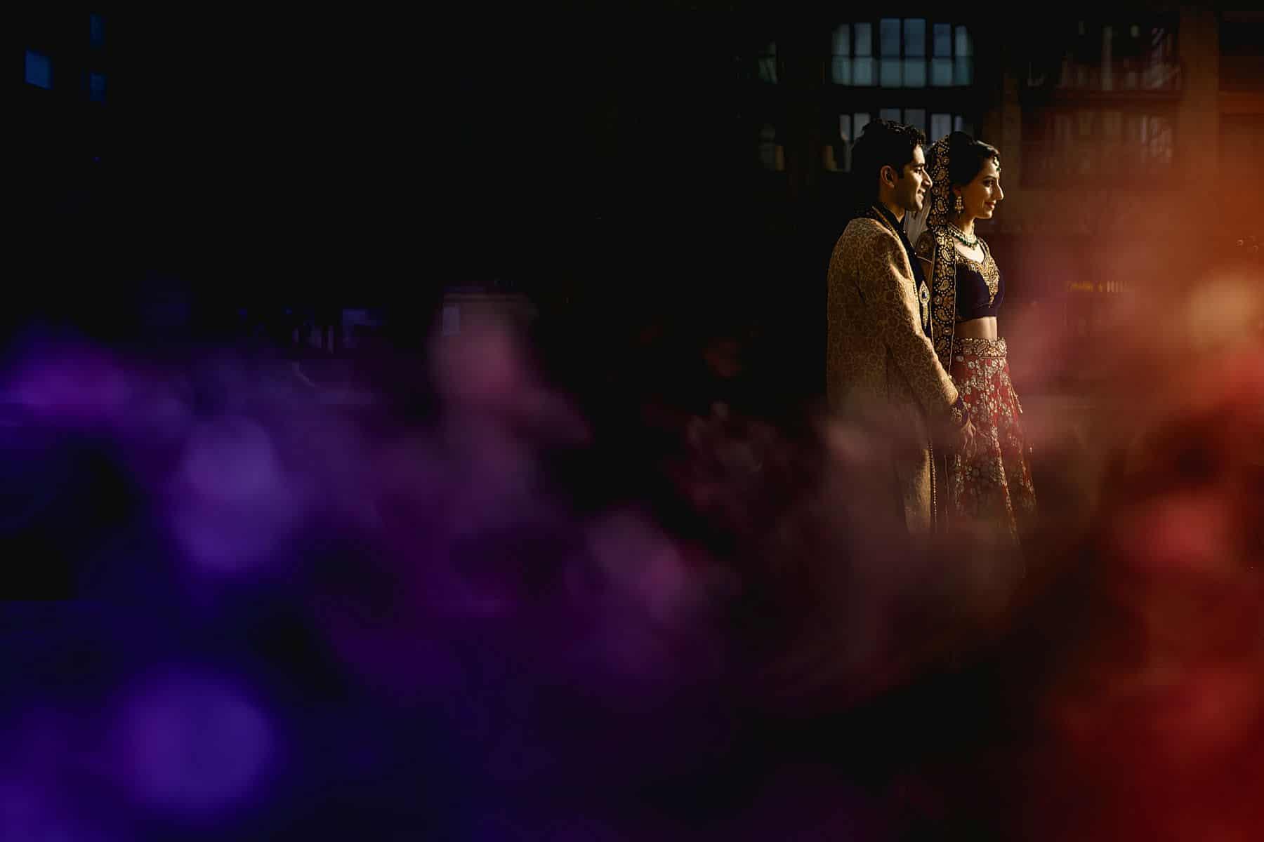 hilton metropole hindu wedding
