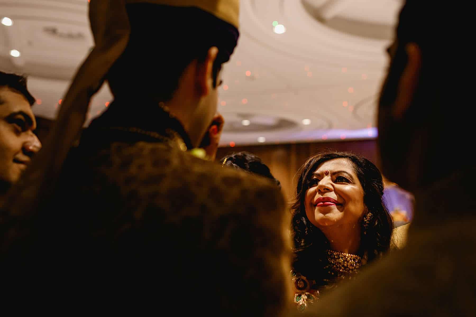 Hilton metropole london wedding