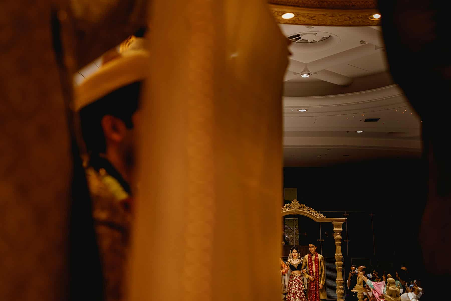 hilton metropole wedding photography