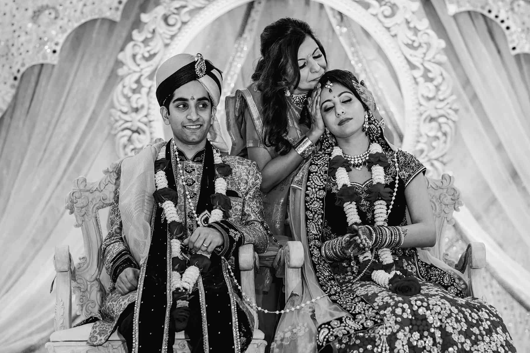 hilton metropole london hindu wedding