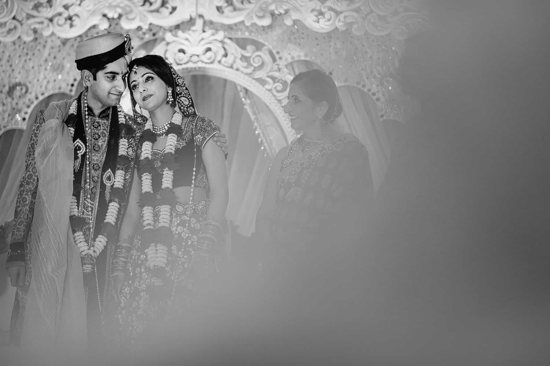 hilton metropole london indian wedding