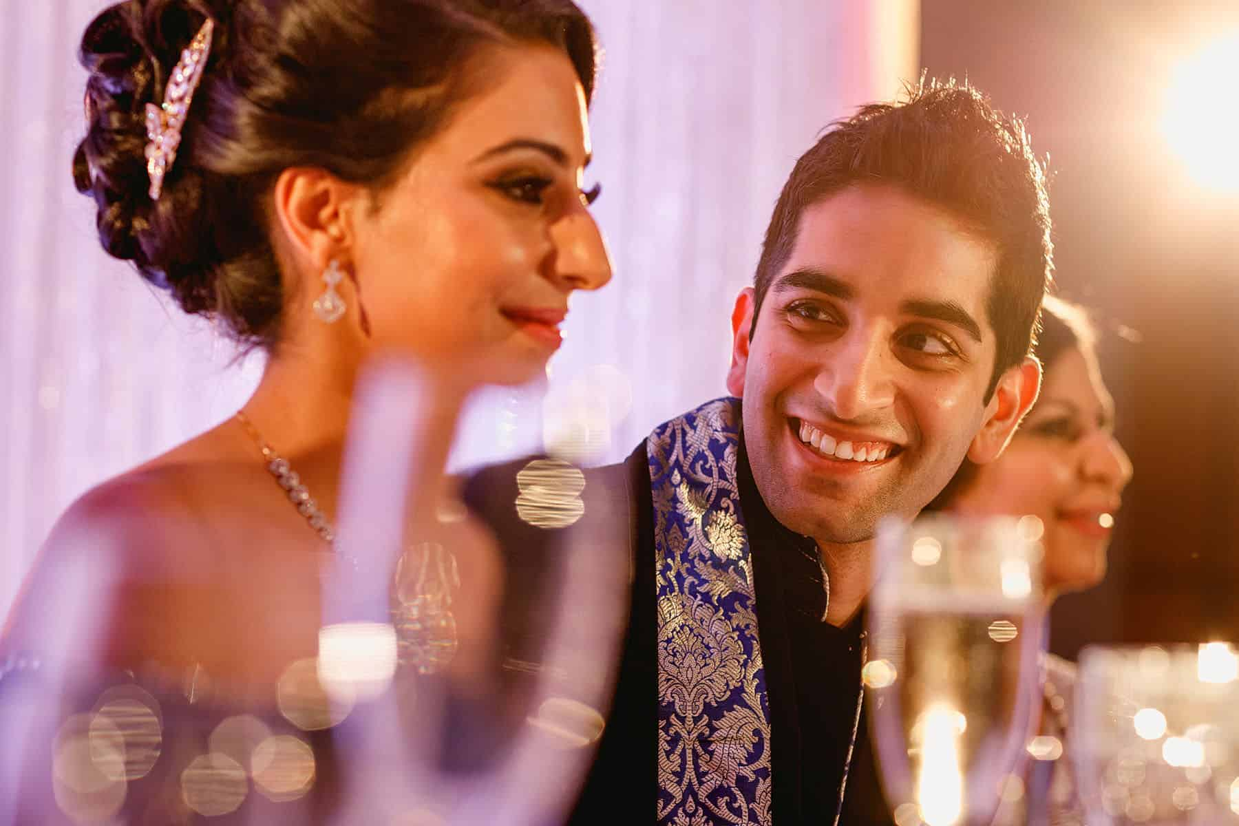 indian wedding photographer london hilton metropole