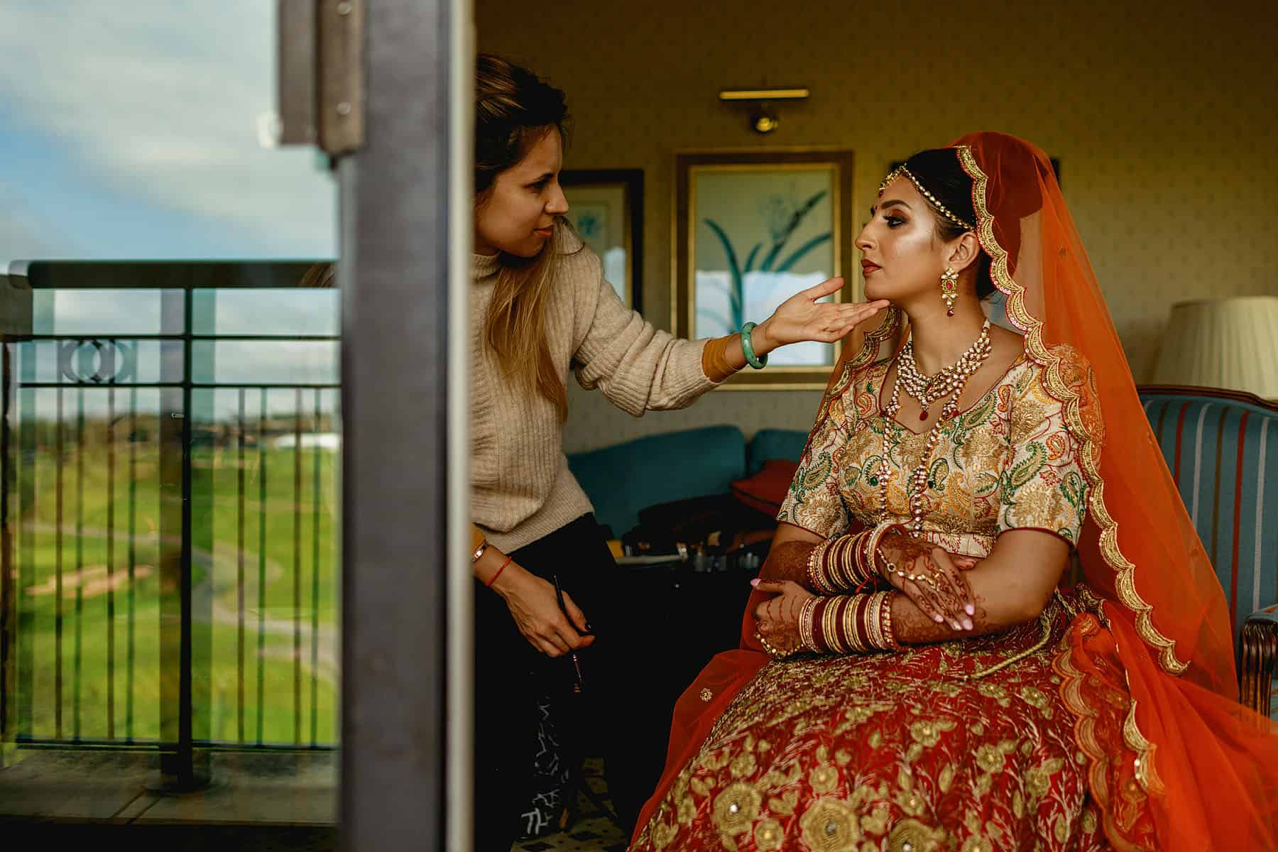 celtic manor cardiff asian wedding