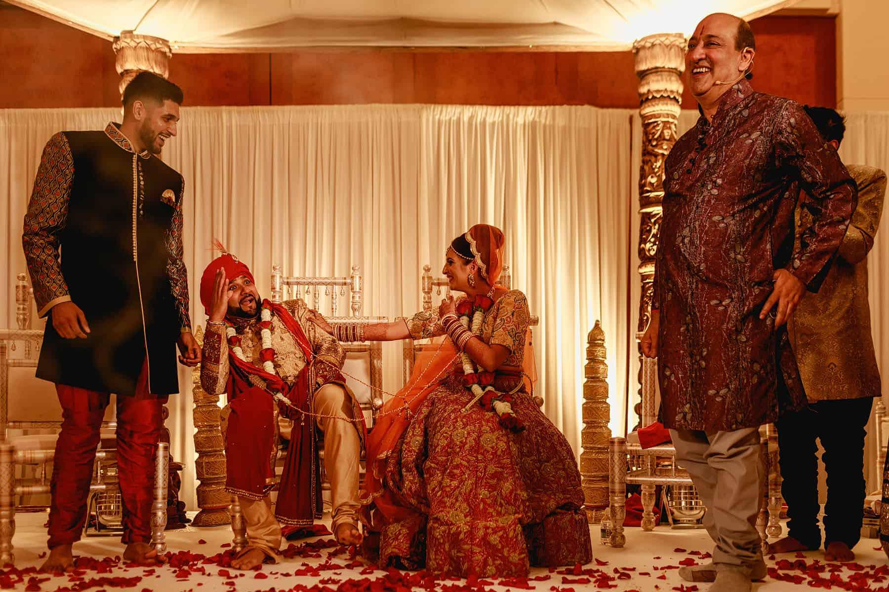 celtic manor cardiff indian wedding photographer