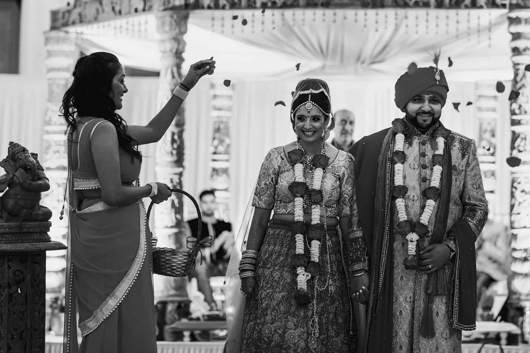 celtic manor cardiff hindu wedding photographer