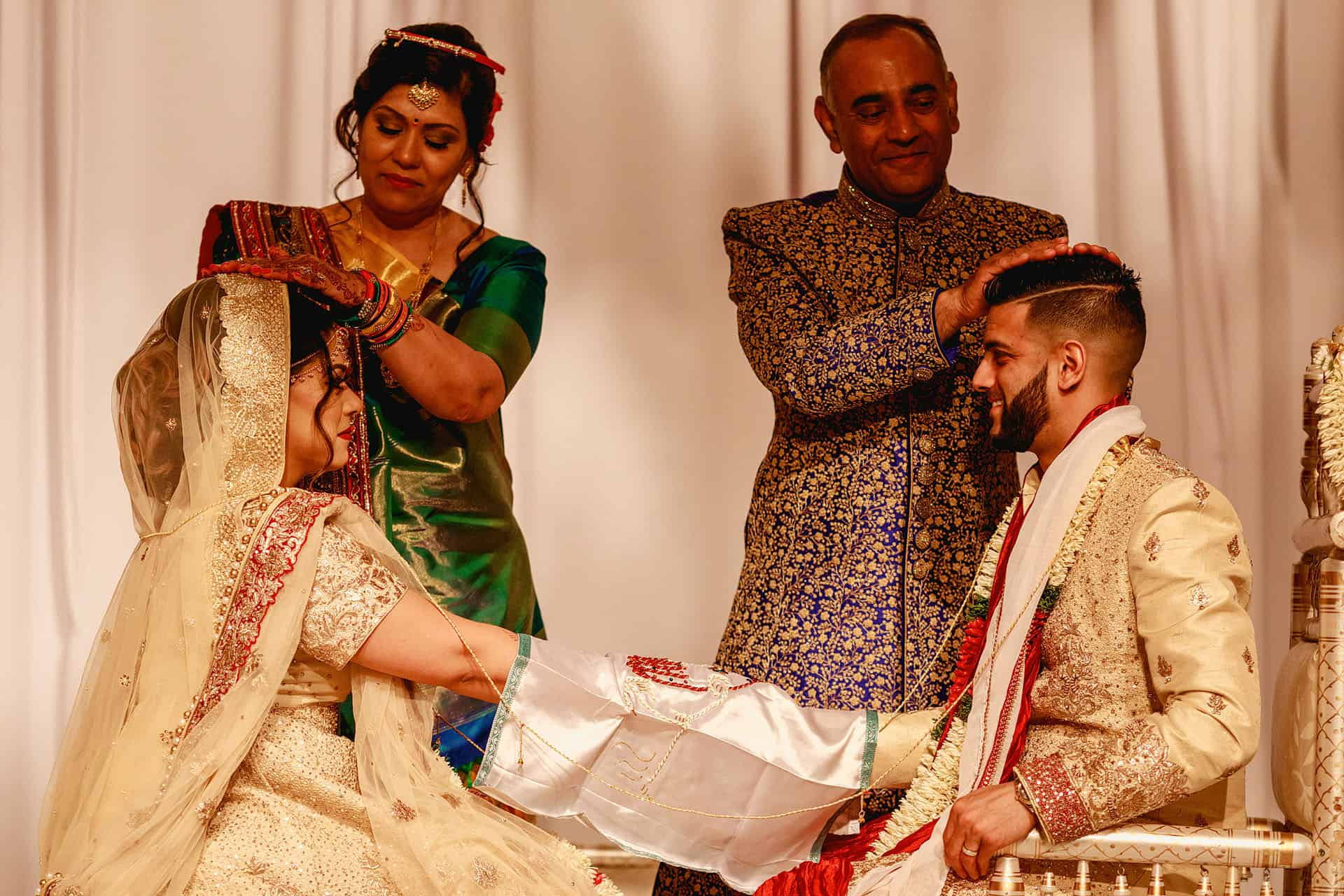 grosvenor house london hindu wedding