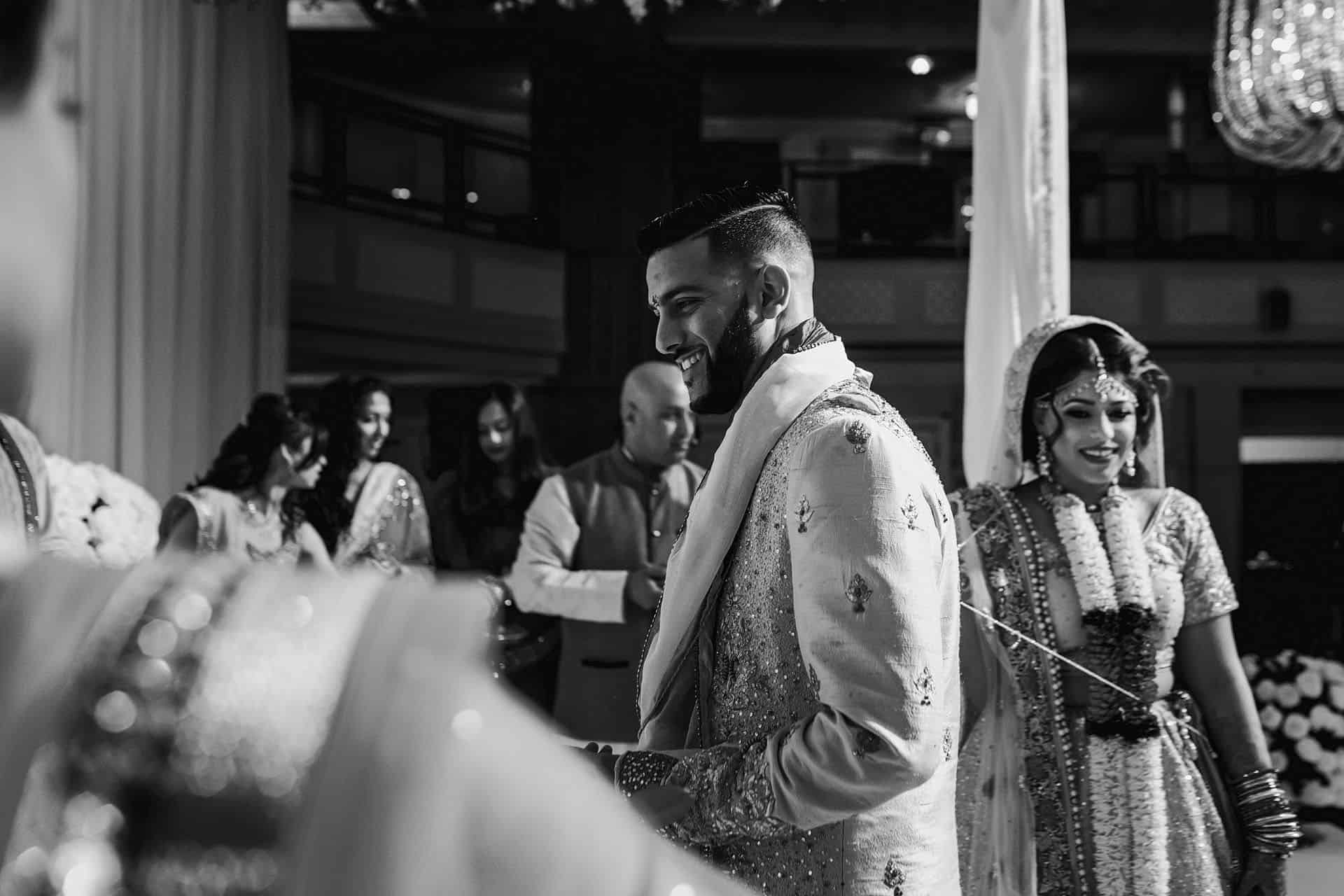 grosvenor house london indian wedding