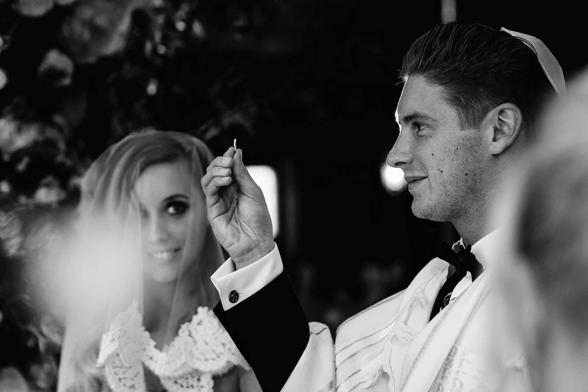 the grove jewish wedding photography