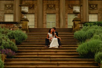 tatton park wedding photographer