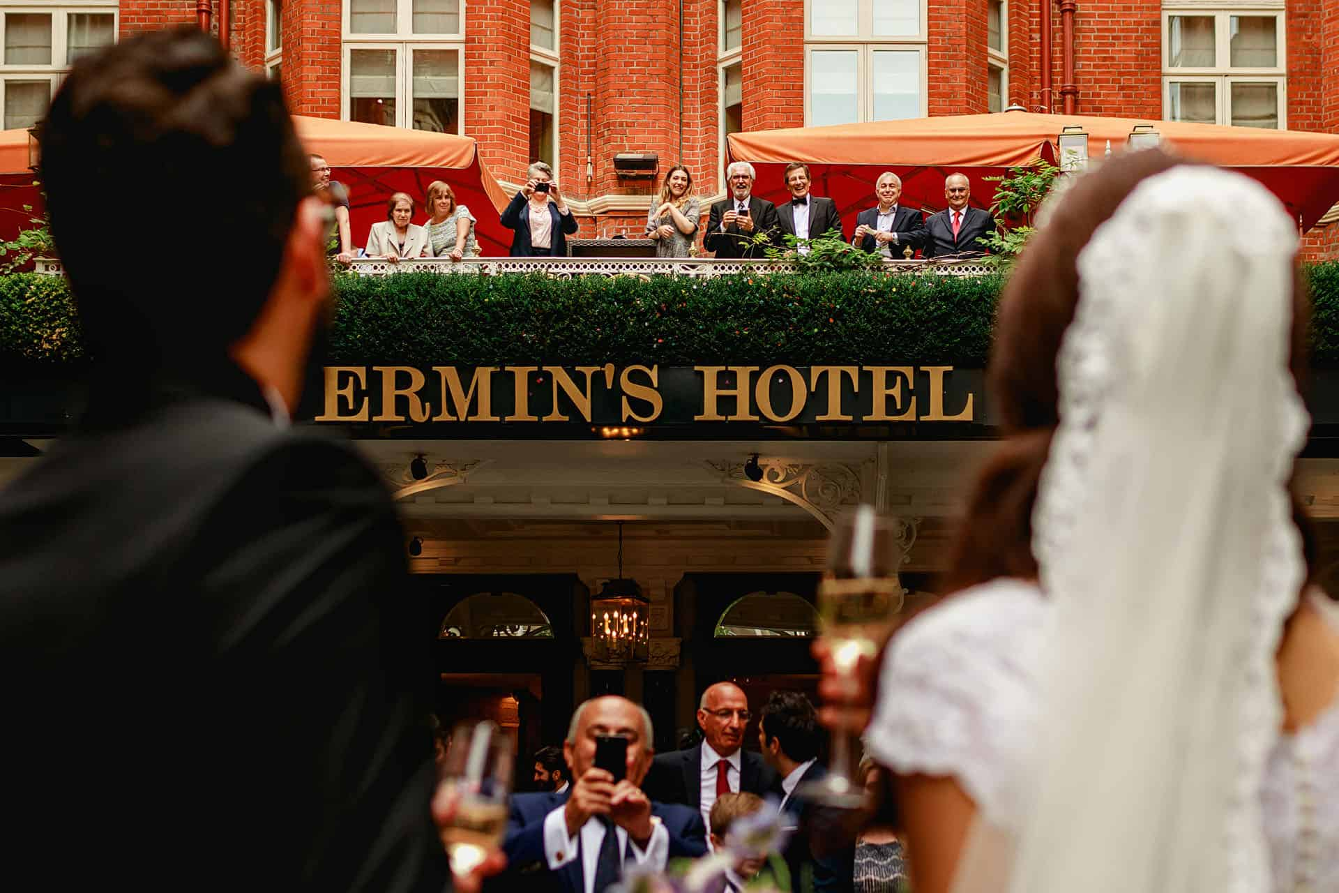 armenian wedding london st ermins hotel