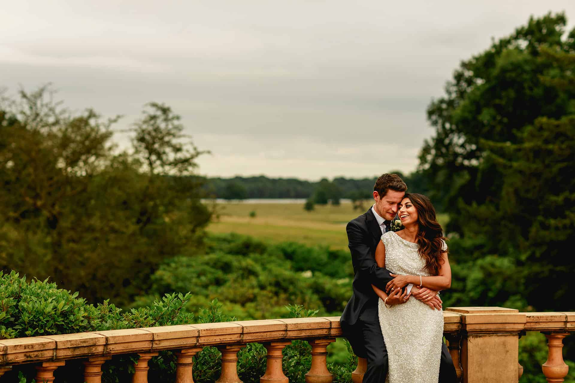 tatton park cheshire wedding photographer