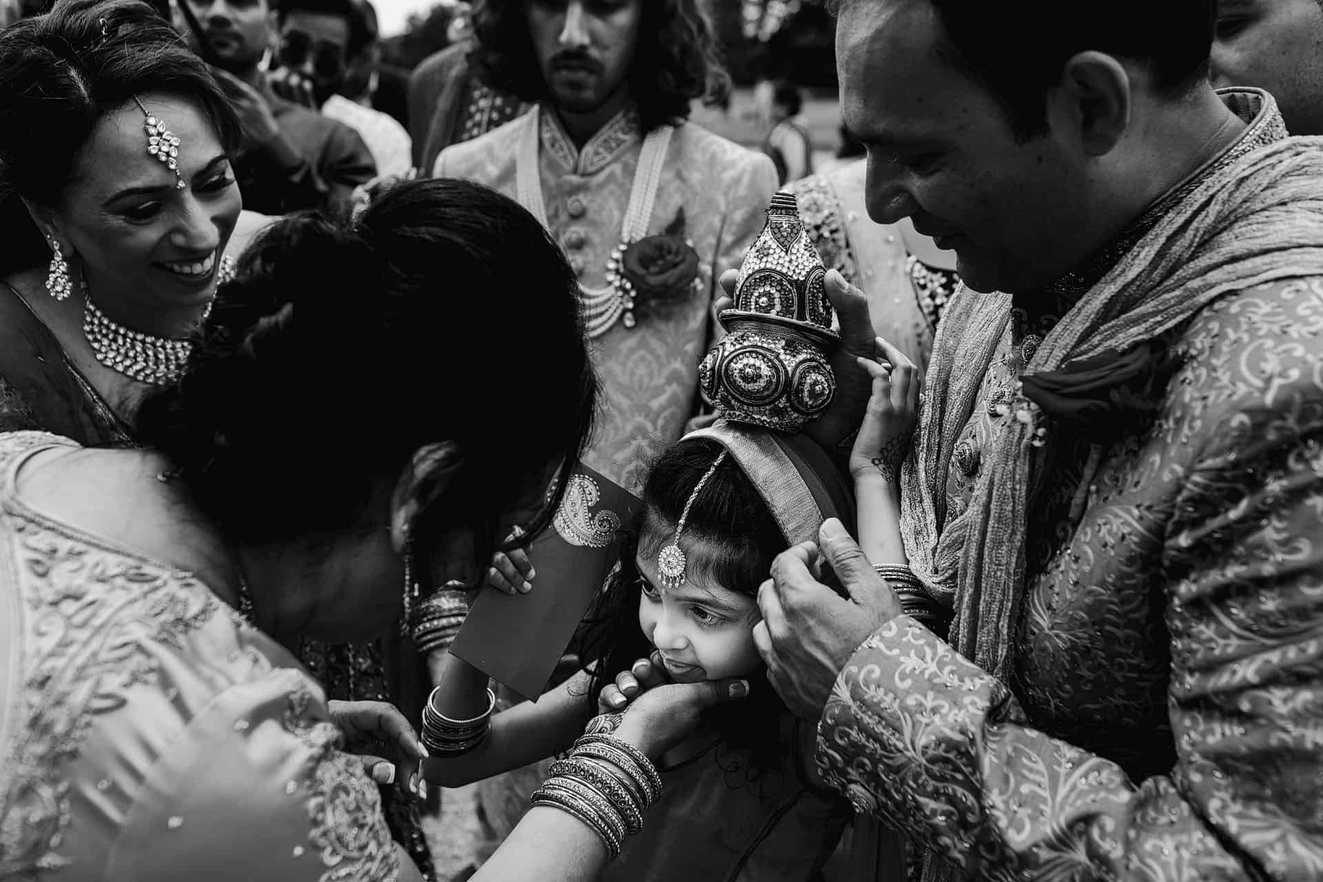hylands estate indian wedding photographer