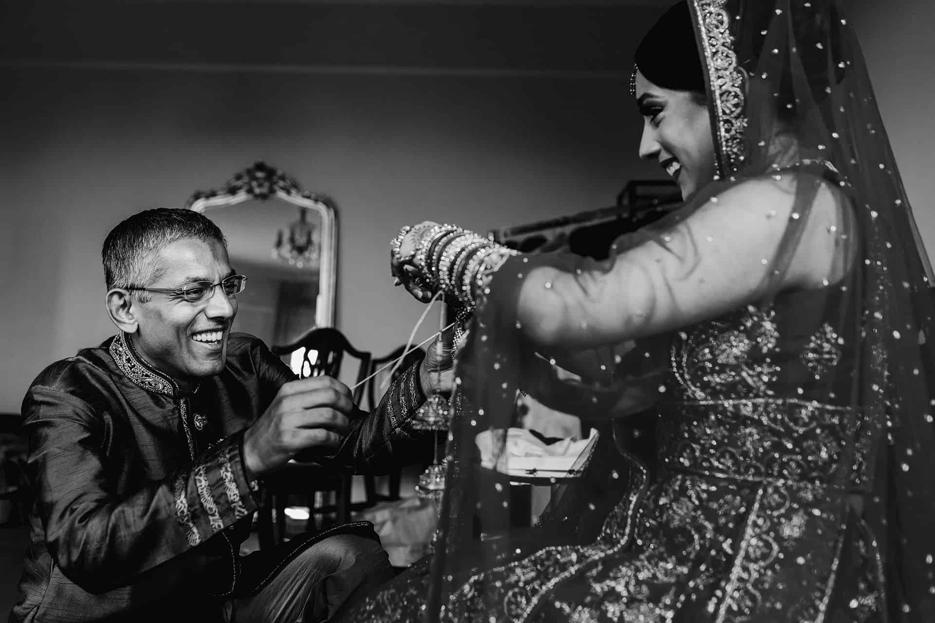 hylands estate indian wedding photography