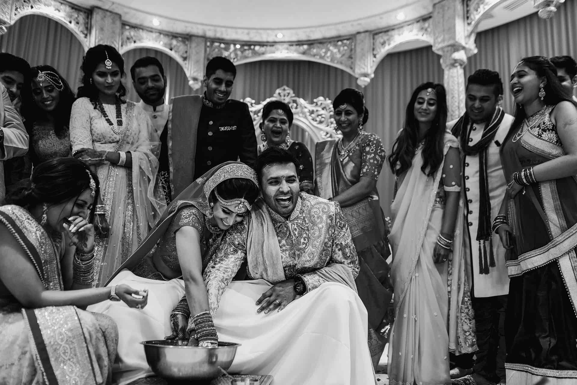 the grove watford indian wedding photography