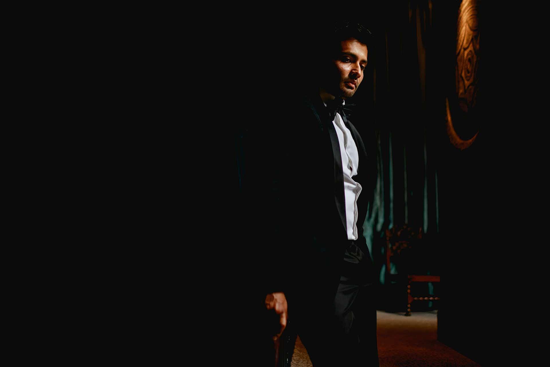the grove watford hindu wedding photographer
