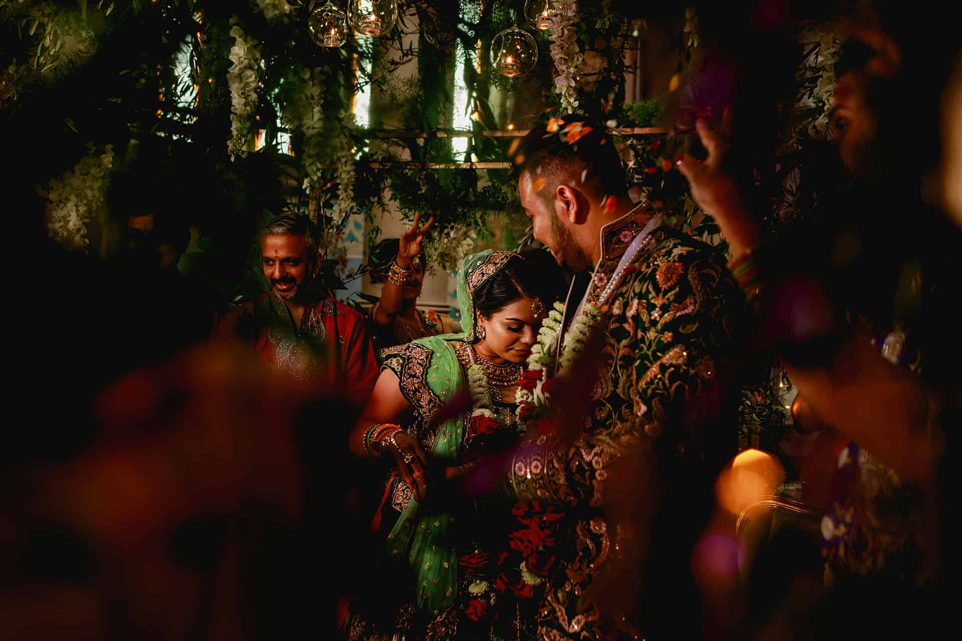 manchester hindu wedding photographer