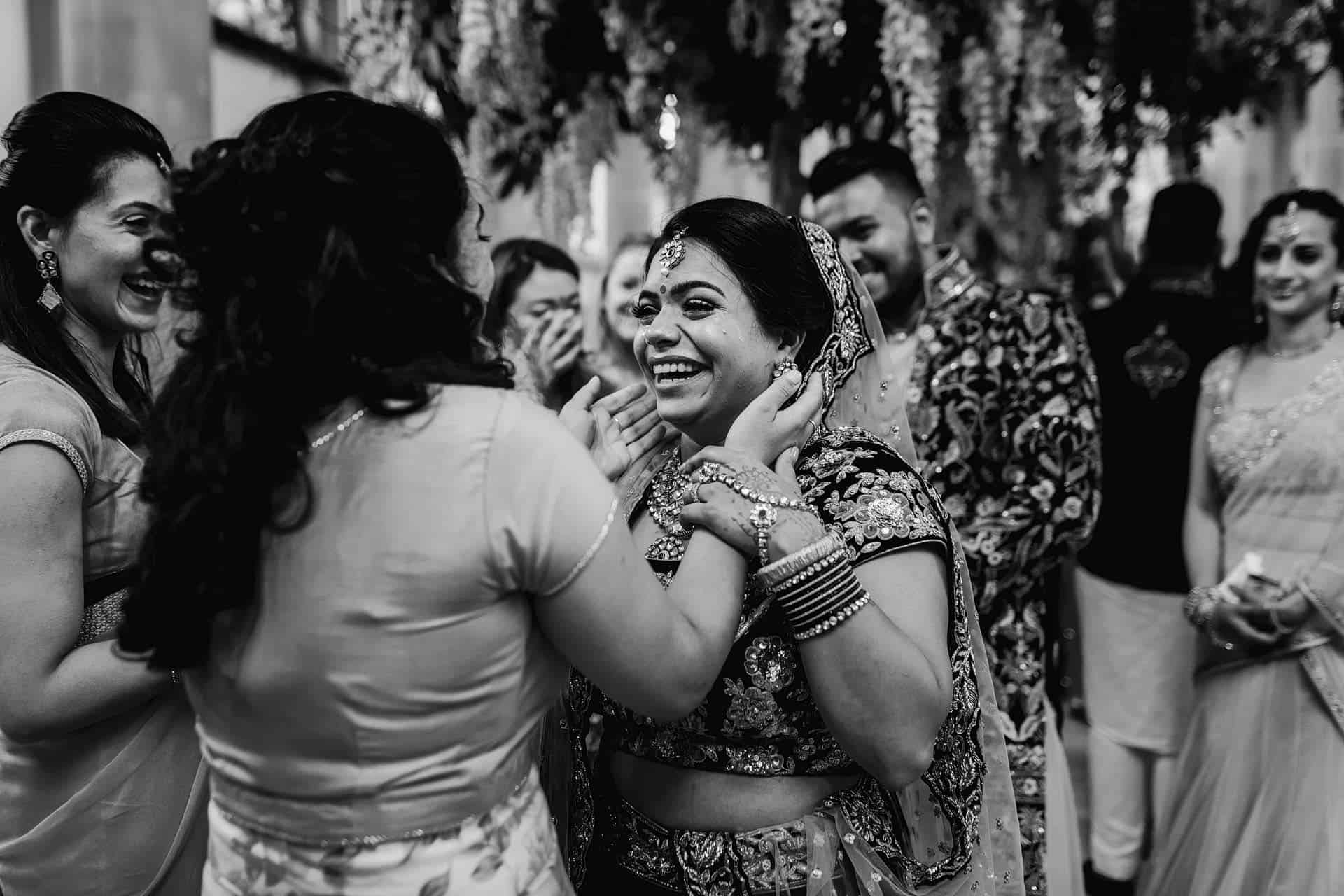 manchester hindu wedding photography