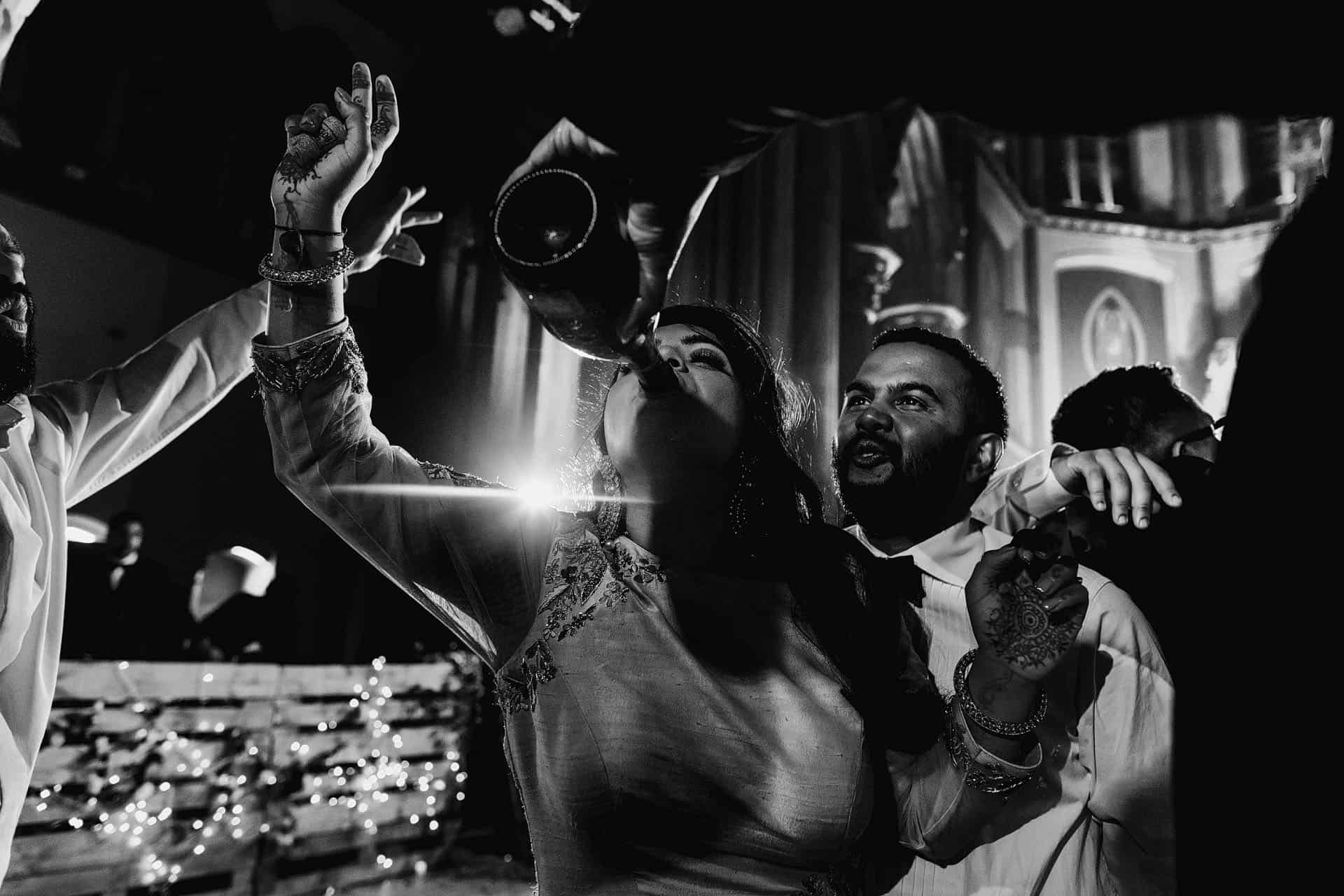 monastery gorton wedding photography