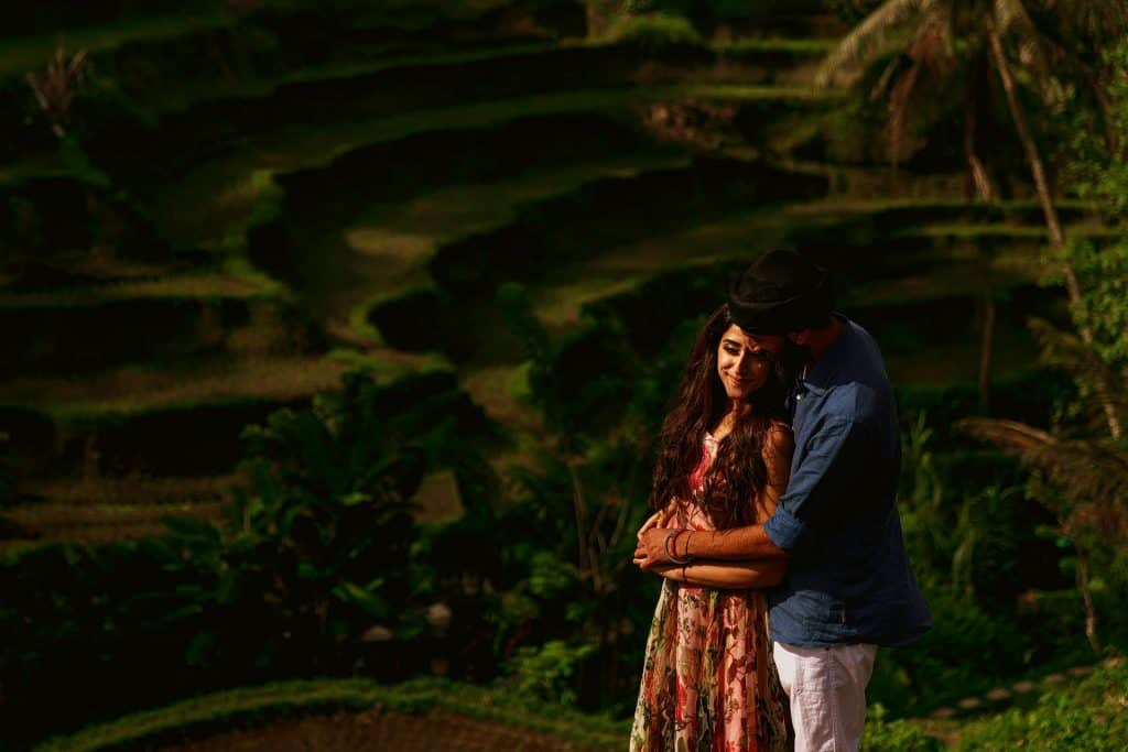 ubud bali wedding photography