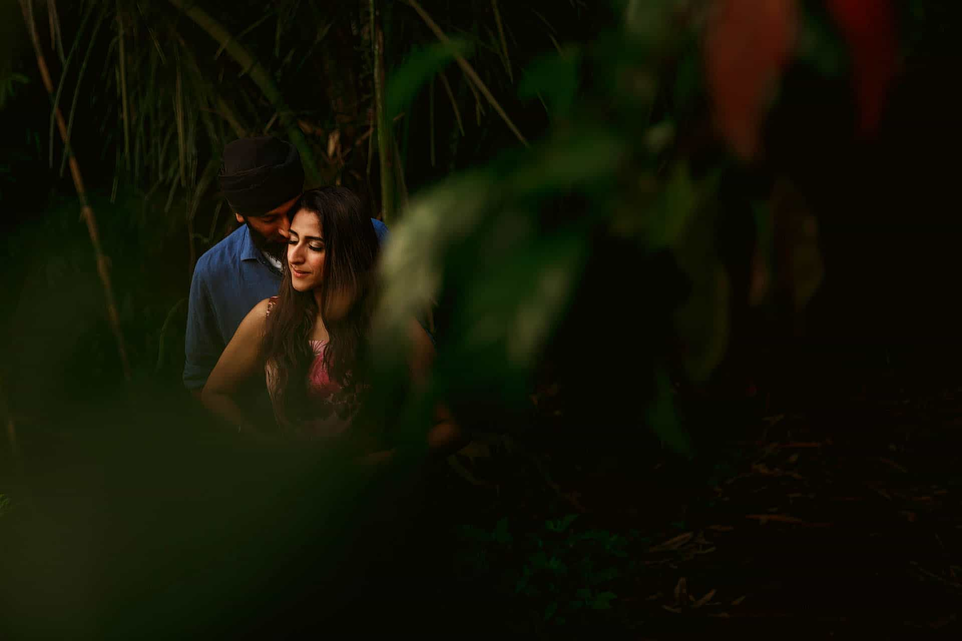 ubud bali wedding photographer