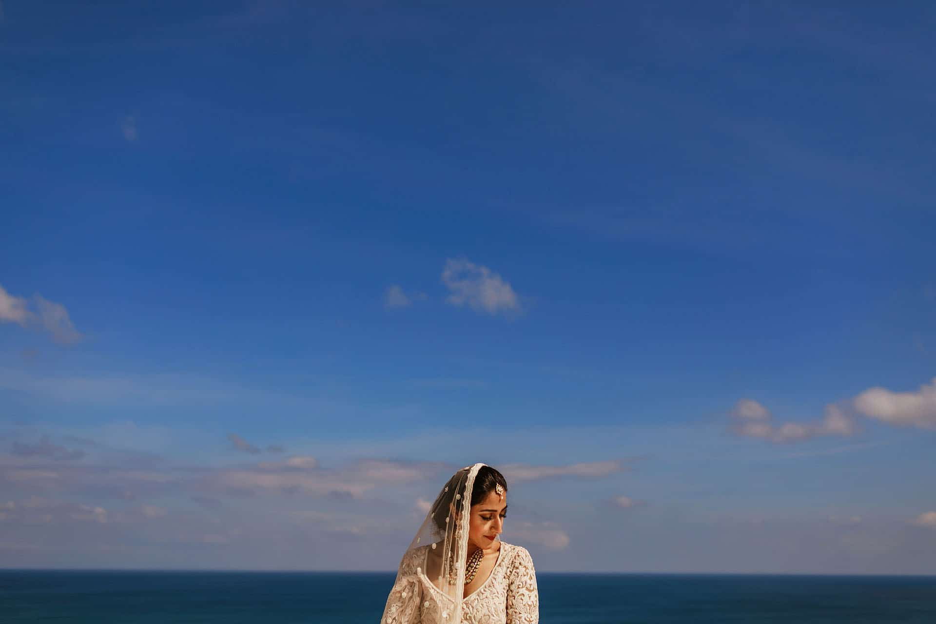 ayana resort bali wedding views