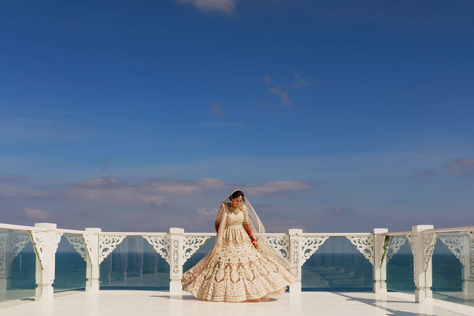 ayana resort bali wedding photos