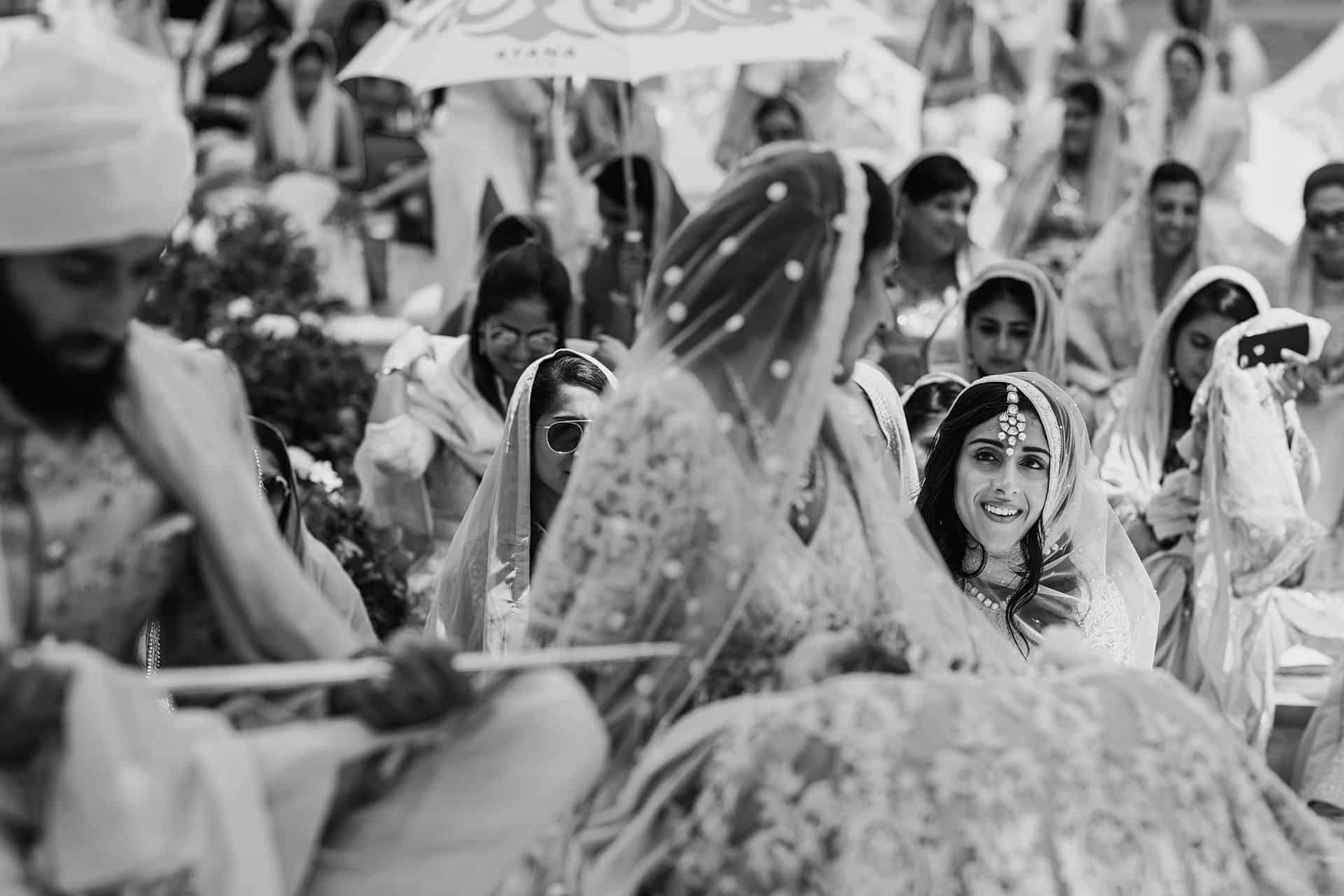 sikh wedding ceremony bali indonesia