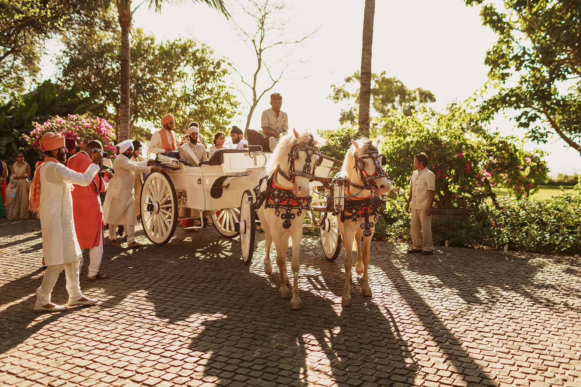 wedding photography ayana resort indonesia