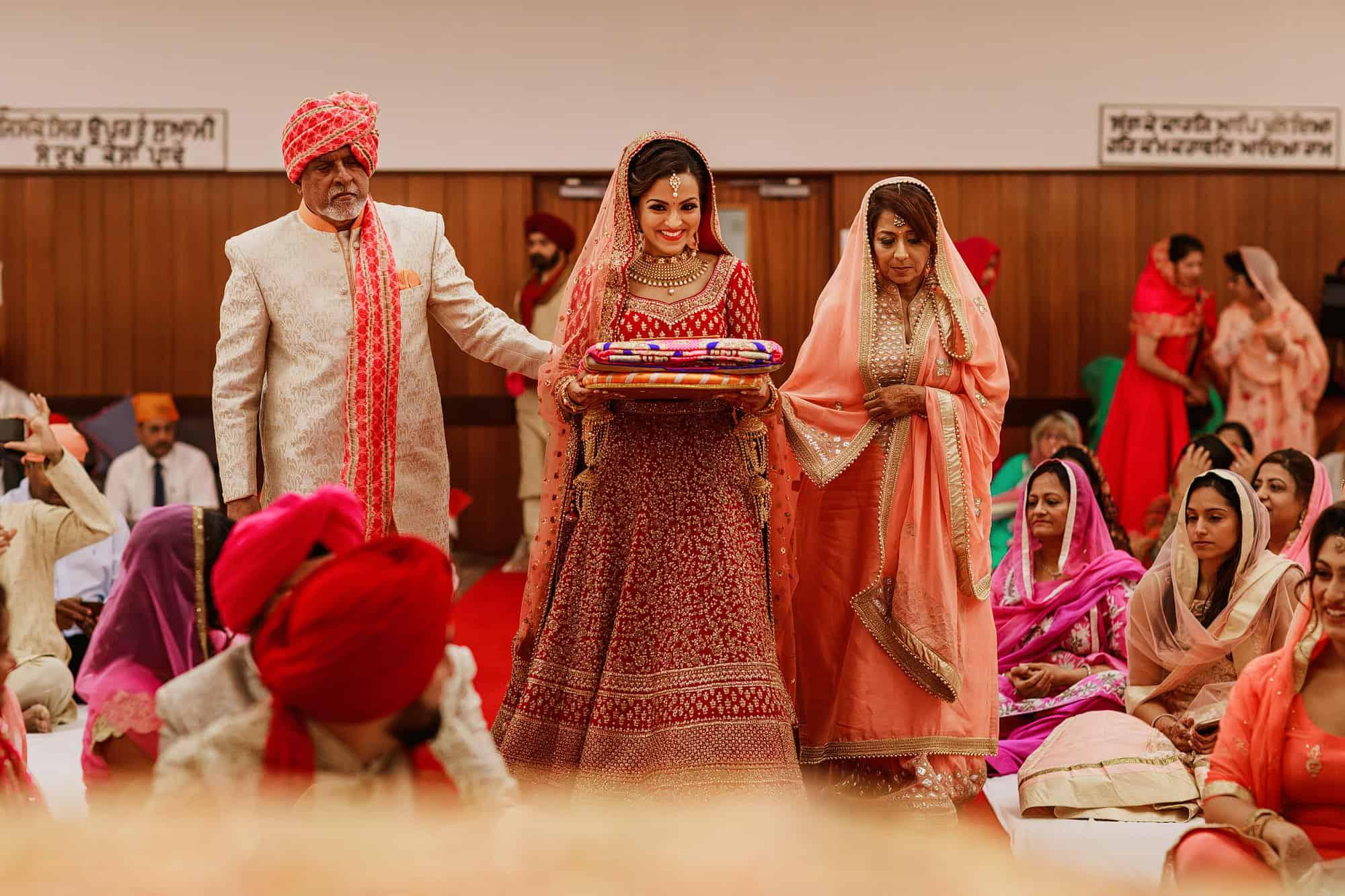 sikh wedding ealing gurudwara