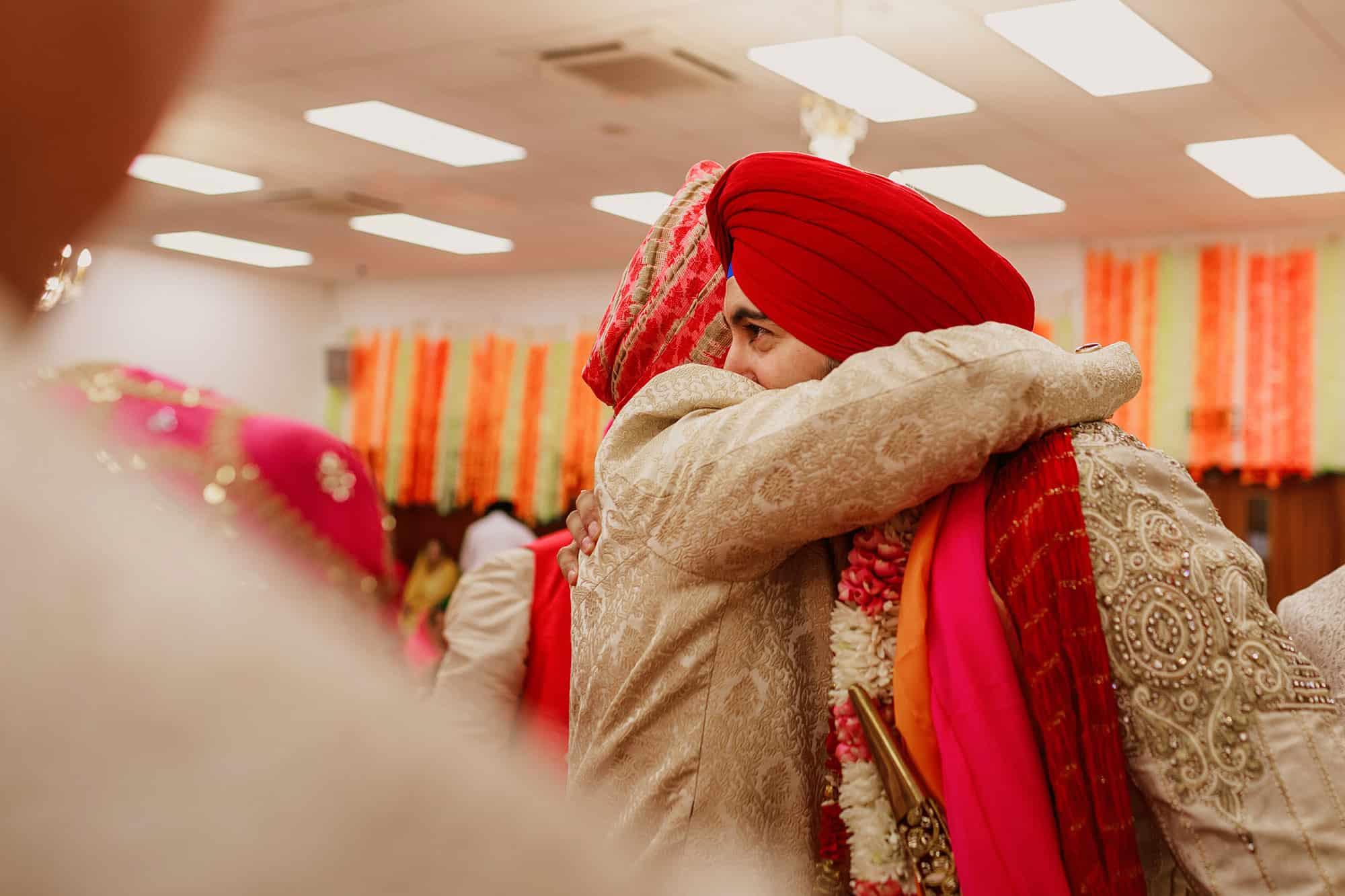 sikh wedding ealing gurudwara london