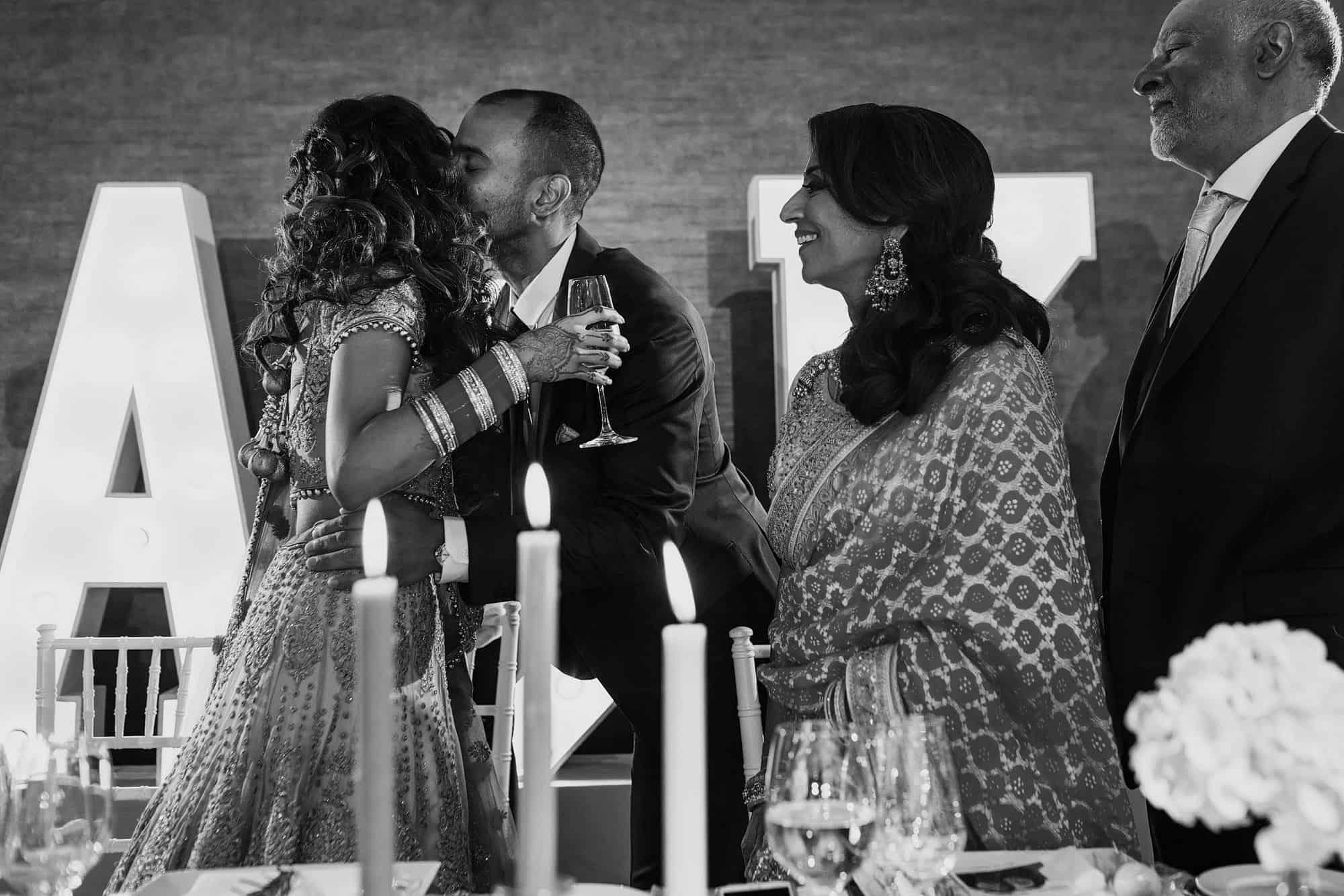 indian wedding reception jumeirah carlton knightbridge