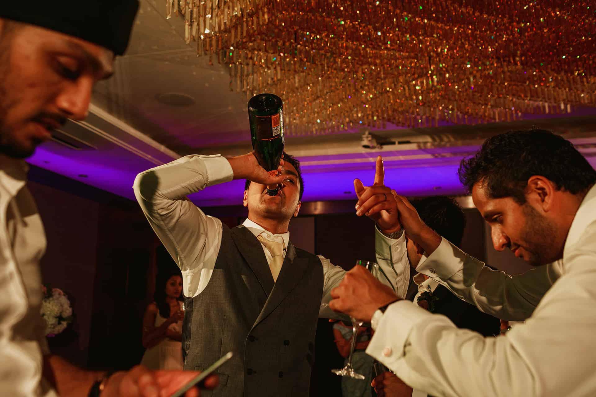 wedding photographer the shard shangri la