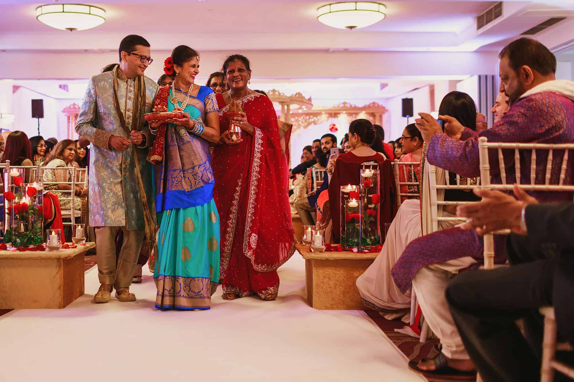 oatlands park hindu wedding