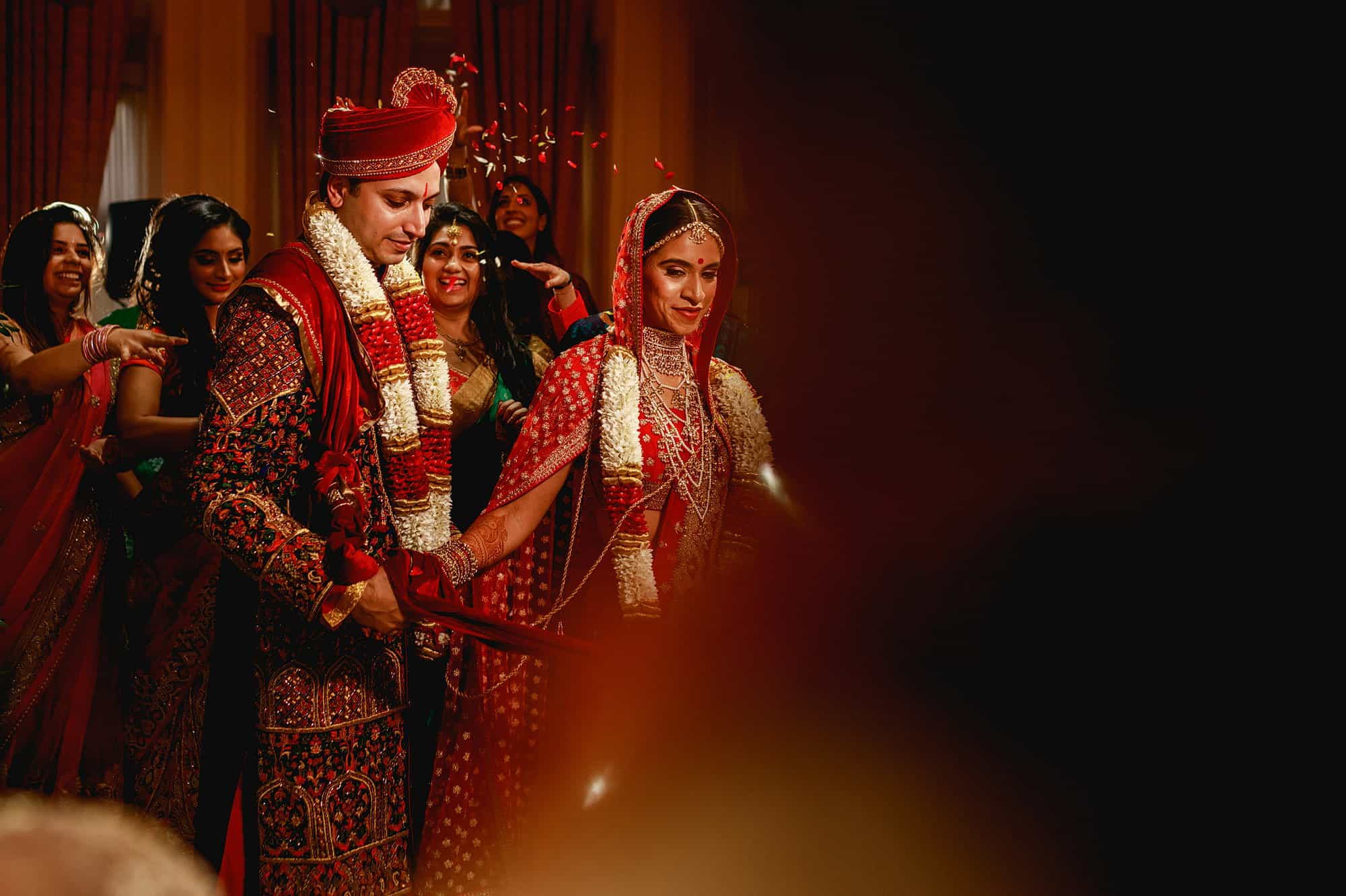 landmark london hindu wedding photographer 1