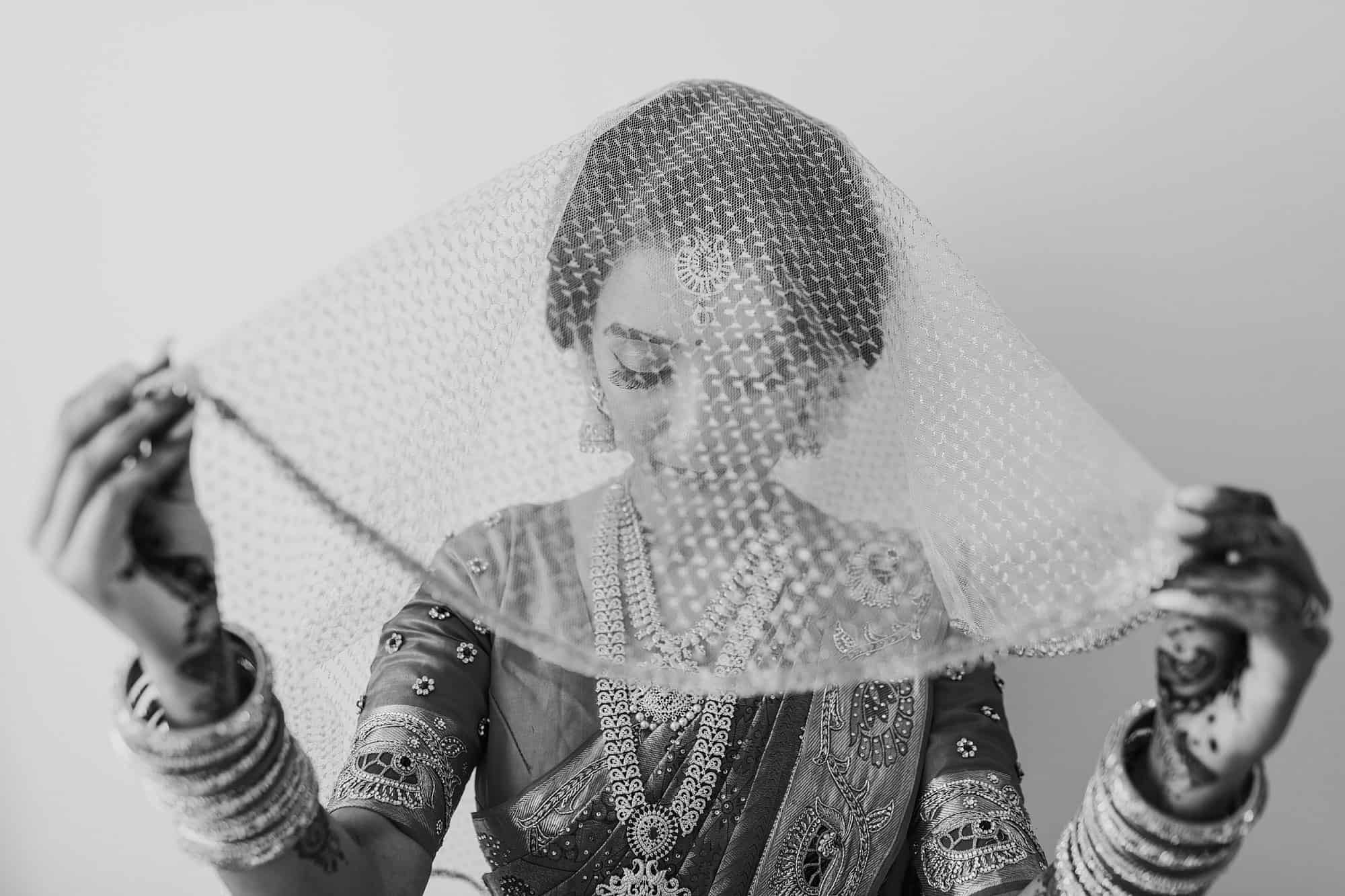 hindu tamil wedding photographer