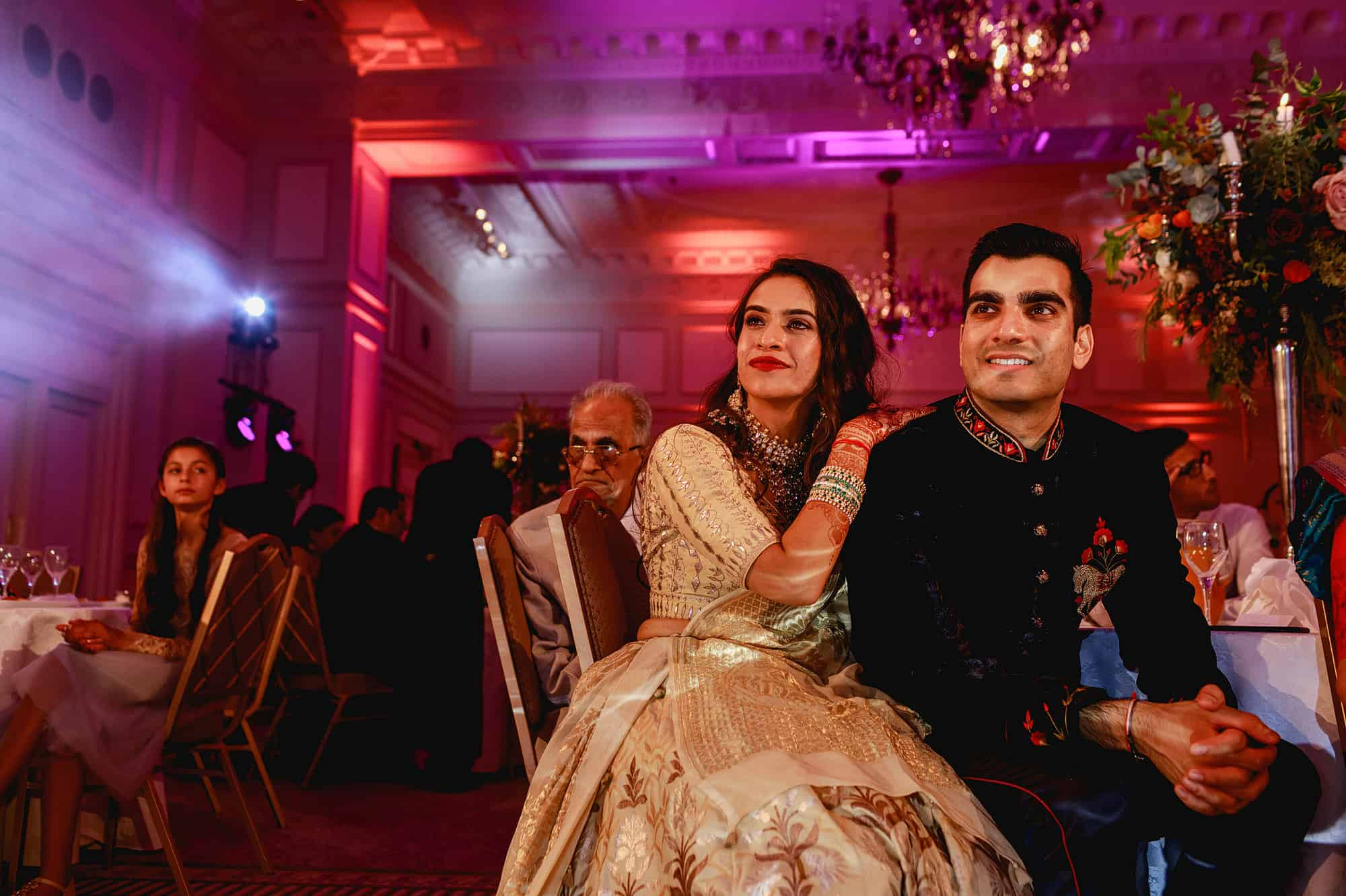 indian wedding photography landmark london