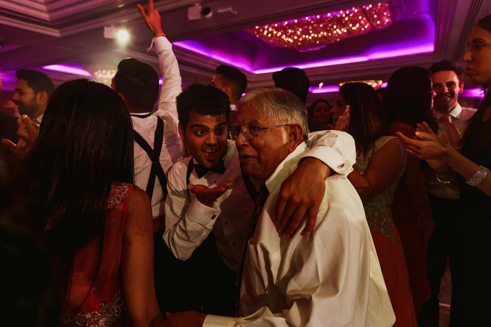 jumeirah carlton tamil wedding