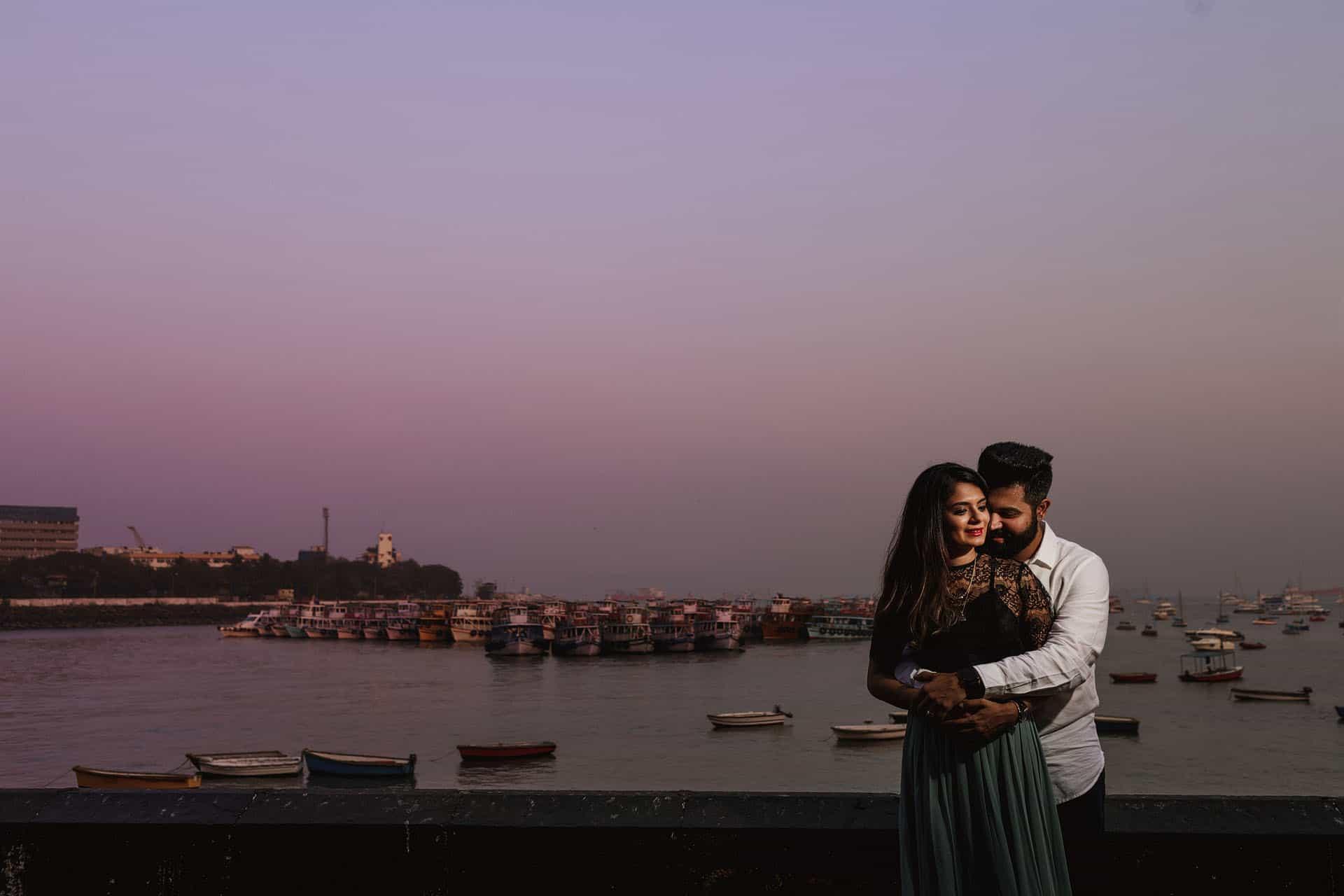 mumbai candid wedding photographY